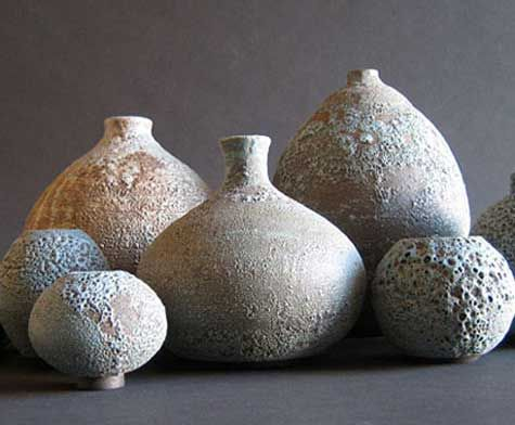 Adam Silverman #ceramics #pottery