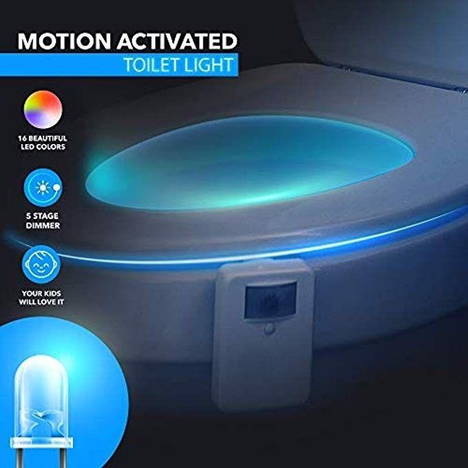 Gifts For Senior Adults Bowl Light Toilet Bowl Toilet Bowl Light