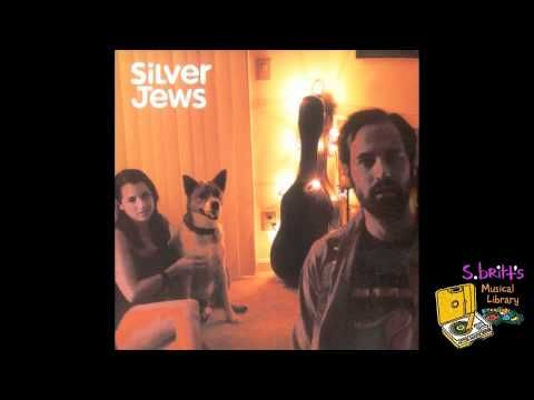 "Silver Jews ""I'm Gonna Love The Hell Out Of You"" - YouTube"