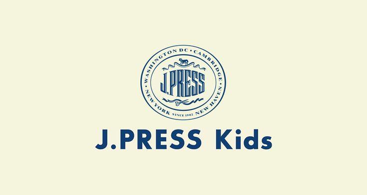 J.PRESS kids オフィシャルサイト   「J.PRESS(J.プレス)」のキッズライン「J.PRESS KIDS」オフィシャルサイト。カジュアルからフォーマルまで、伝統と歴史をふまえつつ、時代に応じた感性を加えながら上質で品格のあるスタイルを提案。