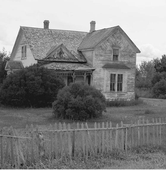 How To Find A Real Haunted House Looks Haunted To Me