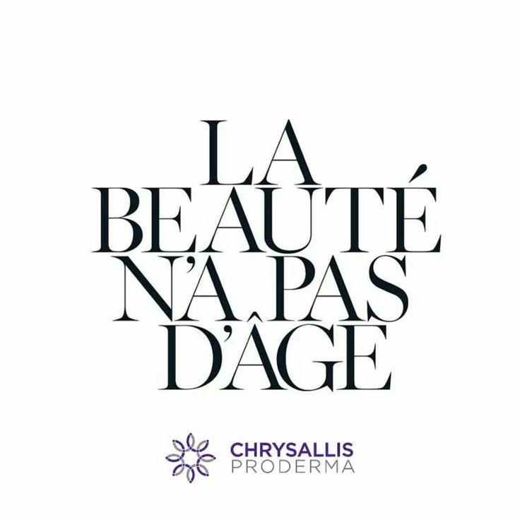 Η ομορφιά δεν έχει ηλικία! Photo credit: Vogue November Paris 2013