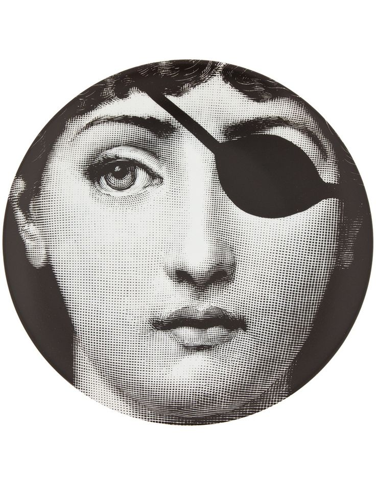 156 best images about piero fornasetti on pinterest. Black Bedroom Furniture Sets. Home Design Ideas