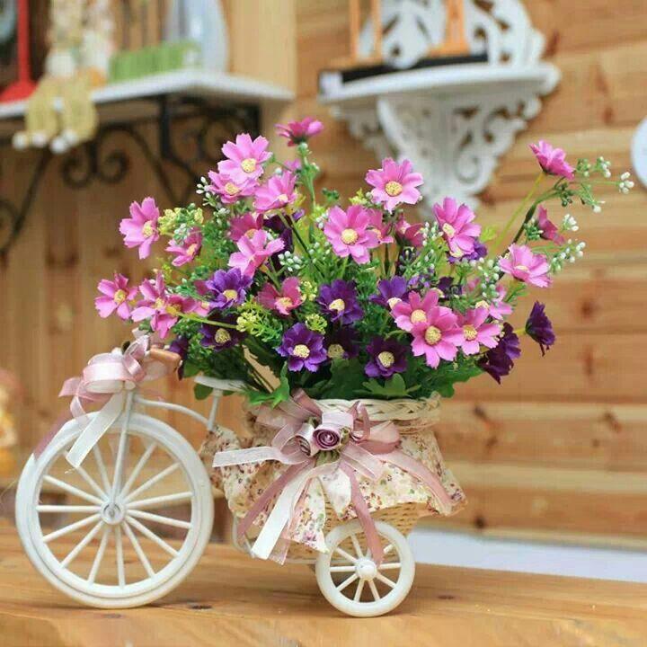 M s de 25 ideas incre bles sobre arreglos florales vintage - Jaulas decorativas ikea ...