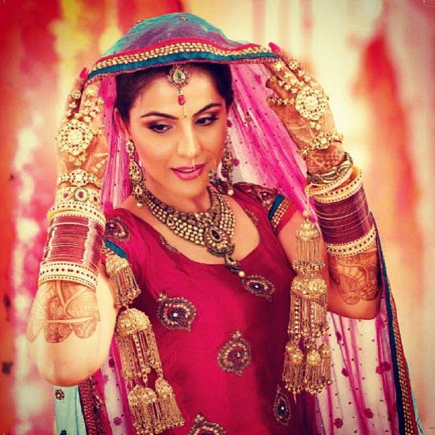 """#Sikh bride #indian weddings"""""""