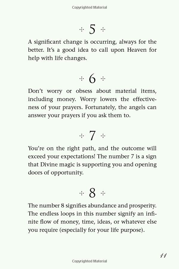 Wedding date numerology 1 photo 1