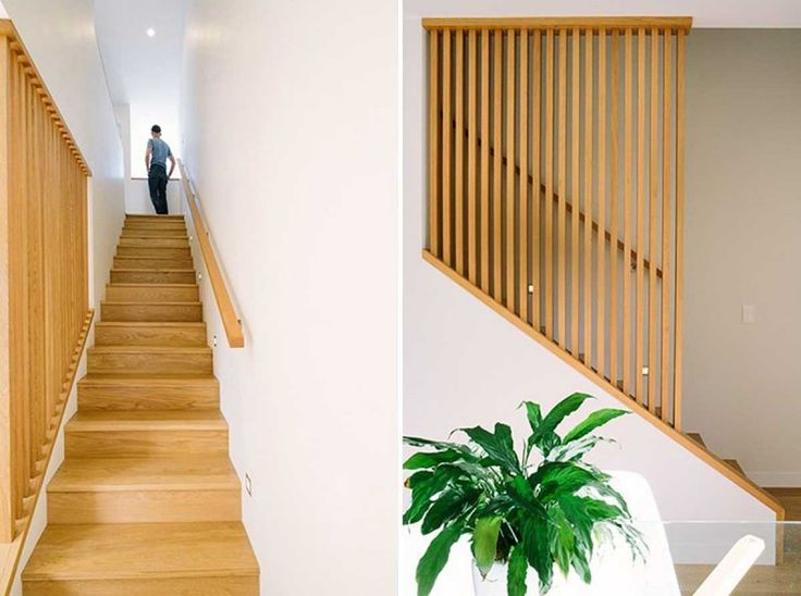 A Contemporary House For Beachlovers In Byron Bay Stairs - Byron bay beach home designed by davis architects