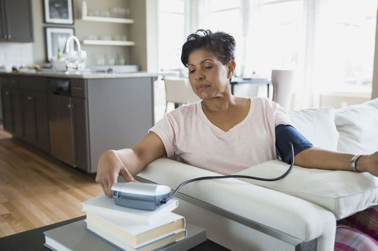 7 Steps to a More Accurate Blood Pressure Reading
