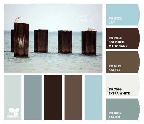 Image result for mahogany color palette