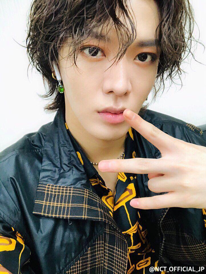 Yuta Nct