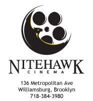 "NITEHAWK CINEMA - Brunch movies and midnight movies; Nighthawk is the first-run independent movie house integrating a curated approach to film, food and drinks. The three-screen cinema offers digital and 35 mm films with in-seat table service during each screening, a street-level café and a lobby concession-bar. Features September ""Back-to-School"" films, followed by a spook-fest for the month of October."