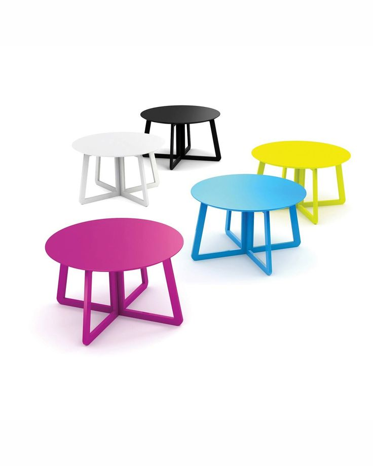 The child's small table is the innovation that we are all looking for. It's original, unconventional and available in eight unique colors. Its simple design, with a wide range of colors, is undoubtedly one of the table's advantages in the collection of Beep furniture. By combining it with the chairs you can create a contemporary piece of furniture for your room.
