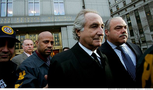 This week marks the fifth anniversary of the arrest of Bernard Madoff, mastermind of the most notorious Ponzi scheme in history.  He was arrested on Dec. 11, 2008 for bilking thousands of investors out of billions of dollars. He pleaded guilty three months later to charges of fraud, and was sentenced to 150 years in federal prison.
