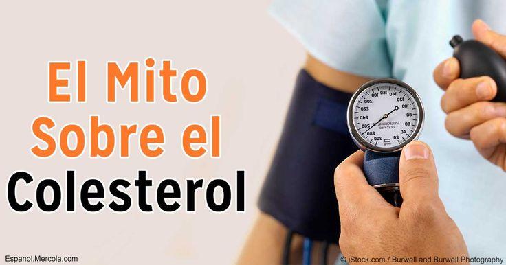 El Dr. Rosedale señala que sus niveles totales de colesterol NO son un gran indicador de riesgos a ataques al corazón - descubra mas sobre el colesterol y la razón por lo que es necesario. http://espanol.mercola.com/boletin-de-salud/entendiendo-los-numeros-del-colesterol.aspx