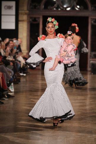 Traje de Flamenca - Carmen-Acedo - We-Love-Flamenco-2016