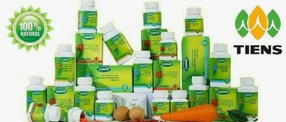 Produk Herbal Tiens  Produk kesehatan yang dihasilkan dari bahan baku tradisional kerajaan china dengan inovasi bioteknologi modern