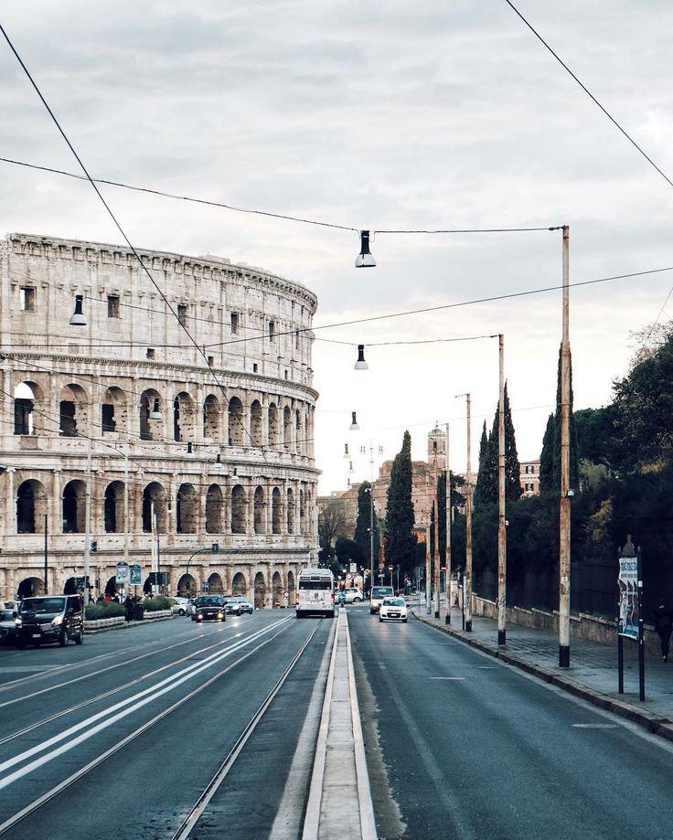 travel destinations / rome / photography