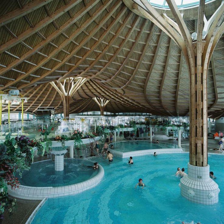 17 beste idee n over bad d rrheim op pinterest bad - Hotel en foret noire avec piscine ...
