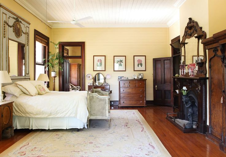 When Edgar Aldridge, Maryborough's founding father, built Baddow House in 1883, most likely he never imagined either the neglect his stately home would suffer within decades, or its rescue and superb renovation 125 years later.