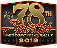 Sturgis Motorcycle Rally 2018 - Concerts, Music Festival