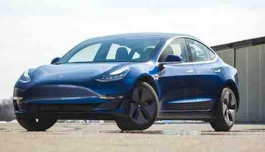 2018 Tesla Model 3 Prices 2018 Tesla Model 3 Vin 2018 Tesla Model