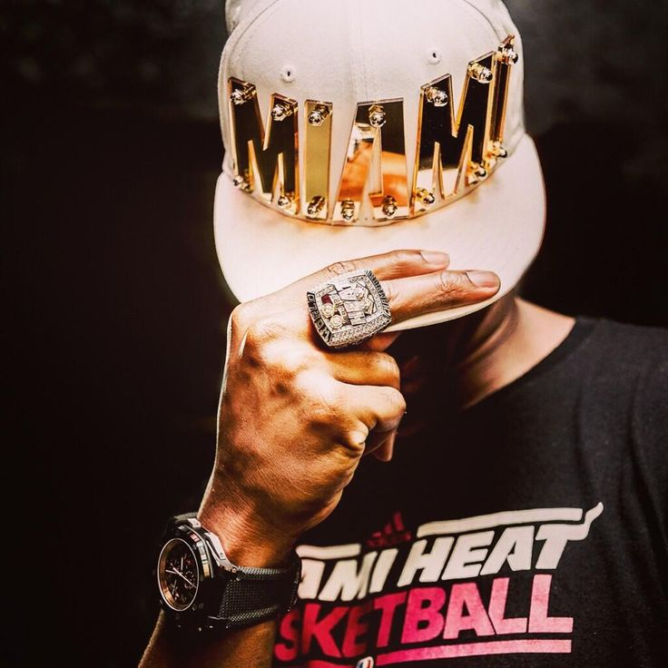 Ready for the next challenge in my career. #HeatNation goes on! Chris Bosh