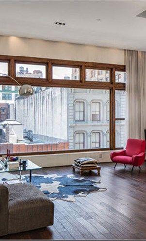 New York cracks down on AirBNB #elleau #travel #newyork #airbnb
