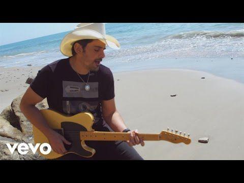 Billboard Hot 100 - Letras de Músicas - Sanderlei: 70 - Today - Brad Paisley