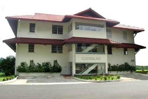 CATHALAC Panama