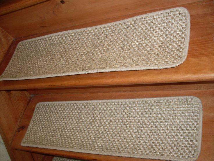 25+ Best Ideas About Modern Stair Tread Rugs On Pinterest