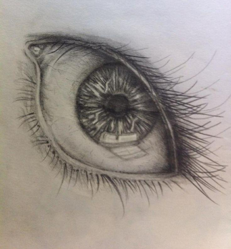 Eye December 2013