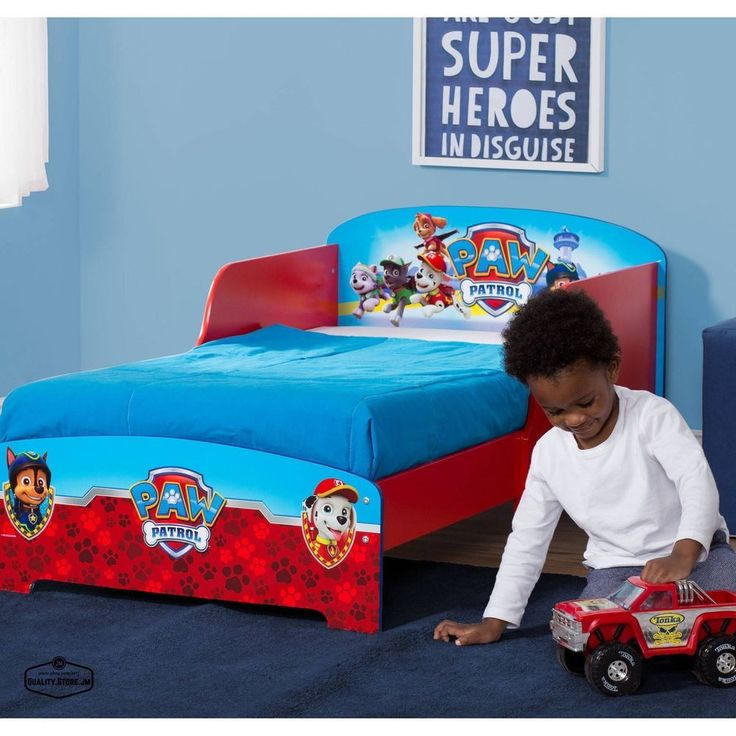 25+ unique Paw patrol toddler bedding ideas on Pinterest ...