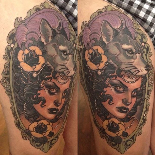 emily rose tattoo instagram - photo #17