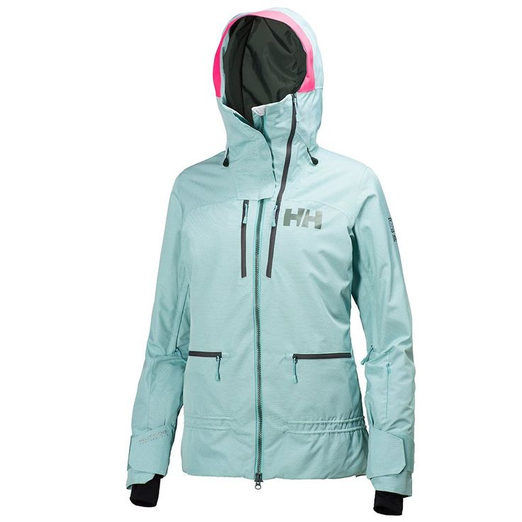 Helly Hansen Rocker Insulated Ski Jacket (Women's) | Peter Glenn