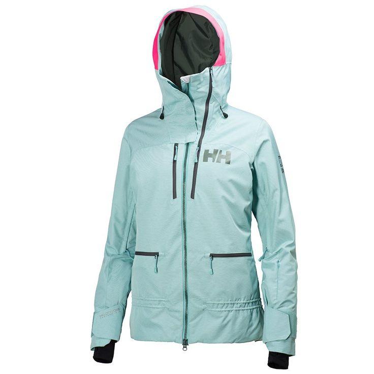 Helly Hansen Rocker Insulated Ski Jacket (Women's)   Peter Glenn