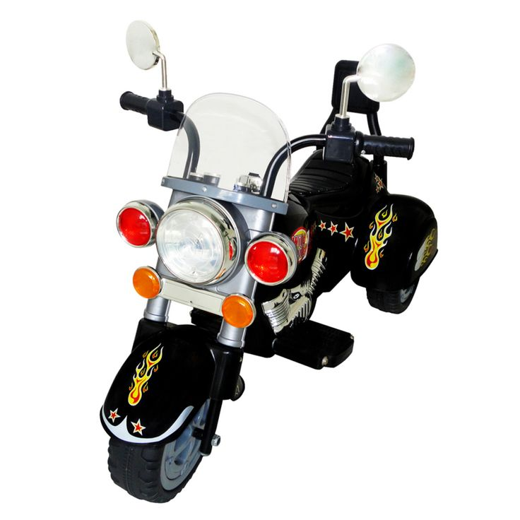 vidaXL Kids Electric Motorbike