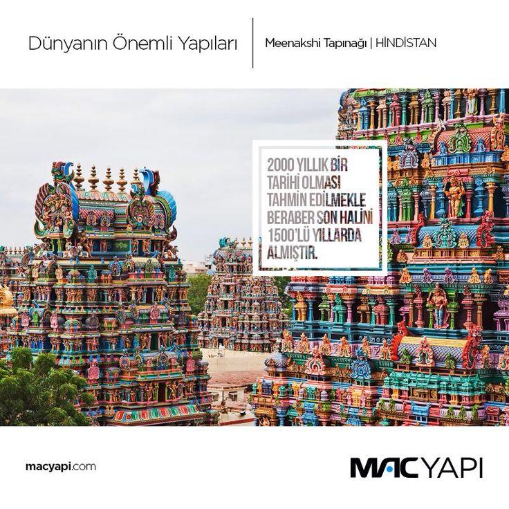 #macyapı #meenakshi