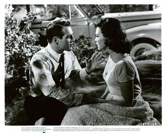 The Young Philadelphians (1959) Paul Newman