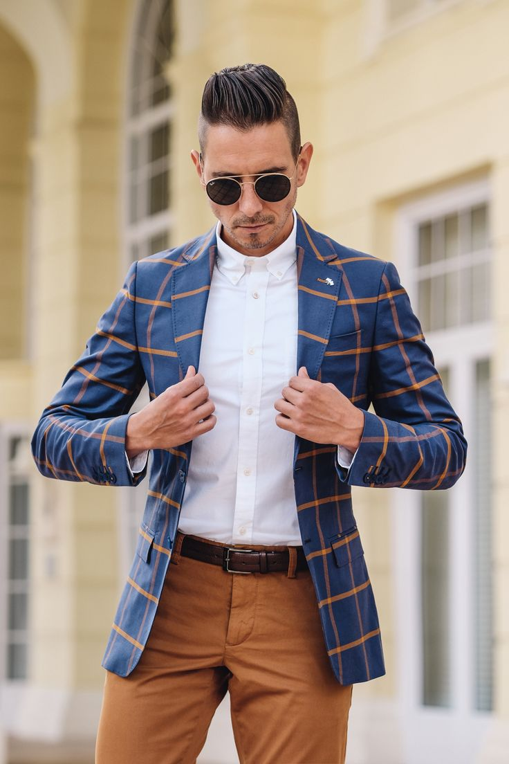 Fancy, Dapper, Men, Smart, Casual, White Shirt, Leather Shoes, Brown, Shoes, Sunglasses, Menswear, Mens Style, Fashion, Mens Fashion, @Trenery, Chinos, Wardrobe, Fathers Day, City Style @KurtGeiger #mensfashion #menswear