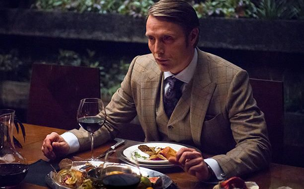 Hannibal review: Let's save this weird, excellent show | EW.com