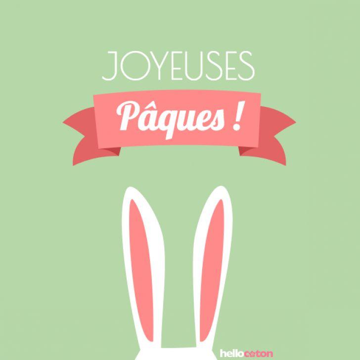 Joyeuses Pâques • Hellocoton.fr