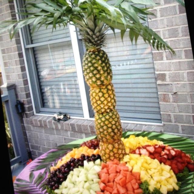 Summer party idea #shopkick #summerparty