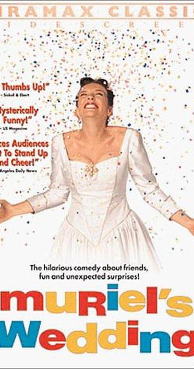 Directed by P.J. Hogan. With Toni Collette, Rachel