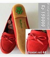 Gianini Red 45