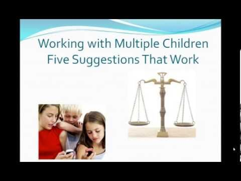 Starting Well—How to Establish Homeschool Rules and Routines Getting it together to begin a new school year can be a daunting task. This webinar will provide tips for setting up your classroom, managing your academic calendar and educating more than one child at once..