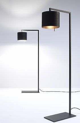 Lets Fall In Love With The Most Amazing Mid Century Floor Lamps