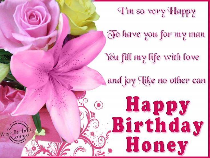 33 Best Happy Birthday Images On Pinterest Birth Day Happy Birthday Wishes Message
