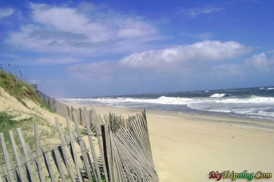 outer banks north carolinafavorite-places-and-spaces