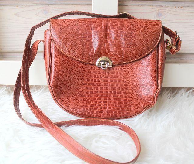 Vintage Handtasche Picard von *Coco Mademoiselle* auf DaWanda.com