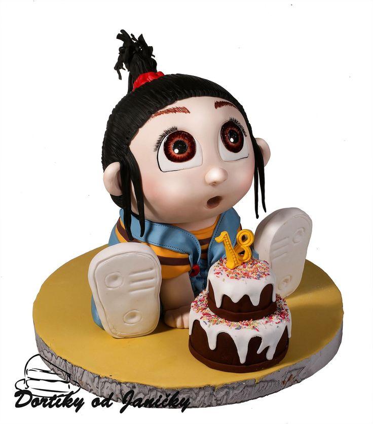 Agnes cake